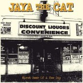 Jaya The Cat 'First Beer Of A New Day'  LP