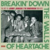 Johnson, Johnny & The Bandwagon 'Breakin' Down The Walls Of Heartache'  CD