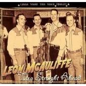 McAuliffe, Leon 'Tulsa Straight Ahead - Gonna Shake This Shack Tonight'  CD