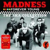 Madness 'The Liberty Of Norton Folgate'  CD