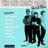 One Night Band 'Hit & Run'  CD