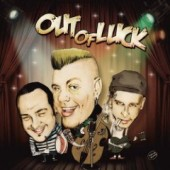 Out Of Luck 'Out Of Luck'  CD
