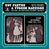 Roy Panton & Yvonne Harrison and Friends 'Studio Recordings 1961/1970'  CD