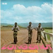 Pioneers 'Long Shot'  CD