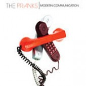 Pranks 'Modern Communication'  CD