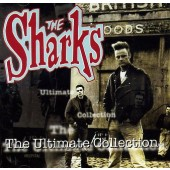 Sharks 'The Ultimate Collection'  CD