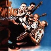Speedos 'Trip To Houten'  CD