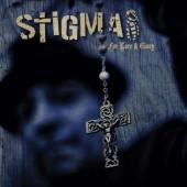 Stigma 'For Love And Glory'  CD