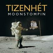 Tizenhet 'Moonstomping'  CD