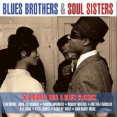 V.A. 'Blues Brothers & Soul Sisters'  2-CD