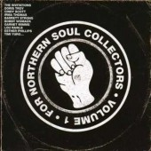 V.A. 'For Northern Soul Collectors Vol.1'  2-CD