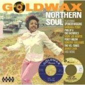 V.A. 'Goldwax Northern Soul'  CD
