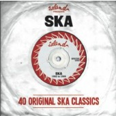 V.A. 'Island Records Presents: Ska – 40 Original Classics'  2-CD