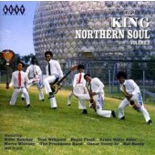 V.A. 'King Northern Soul Vol. 3'  CD
