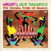 V.A. 'Mento, Not Calypso!'  2-CD