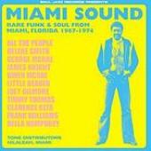 V.A. 'Miami Sound'  CD
