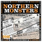V.A. 'Northern Monsters'  CD