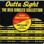 V.A. 'Outta Sight – The R&B Singles Collection'  CD