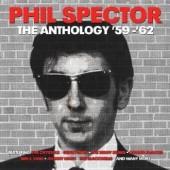V.A. 'Phil Spector – The Anthology '59-'62'  3-CD