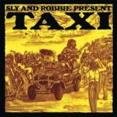 V.A. 'Sly & Robbie Present Taxi'  CD