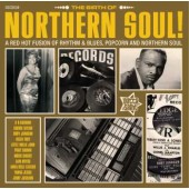 V.A. 'The Birth Of Northern Soul'  CD