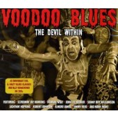 V.A. 'Voodoo Blues - The Devil Within'  2-CD