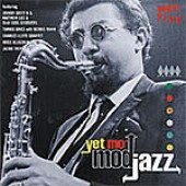 V.A. 'Yet Mo' Mod Jazz'  CD