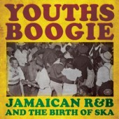 V.A. 'Youth's Boogie'  2-CD