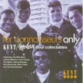 V.A. 'For Connoisseurs Only Vol. 1'  CD
