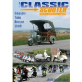 Classic Scooter Nr. 19