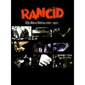 Rancid 'The Music Videos 1993 - 2003'  DVD