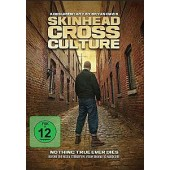 Movie/Documentary 'Skinhead Cross Culture – Nothing True Ever Dies'  DVD
