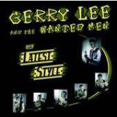 Gerry Lee & The Wanted Men 'Flattop'  7""