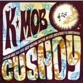 K-Mob 'Cushdy' LP