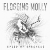 Flogging Molly 'Speed Of Darkness' CD