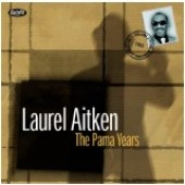 Aitken, Laurel 'The Pama Years'  LP
