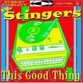 Stingers ATX 'This Good Thing' CD