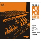 V.A. 'The Soul Of Pum Pum Hotel Vol. 1' CD