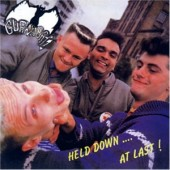 Guana Batz - 'Held Down... At Last'