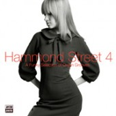V.A. 'Hammond Street Vol. 4'  CD