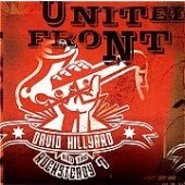 Hillyard, Dave & The Rocksteady 7 - 'United Front'  CD