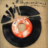 Hypocondriacs - '60's Rocksteady & Reggae'  LP