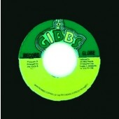 Thomas, Nicky 'God Bless The Children' + Joe & The Professionals 'Love The Youth' jamaica 7""