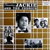 "Jackie & The Cedrics 'Presenting...'  10"""
