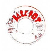 Smart, Leroy 'Life Is A Funny Thing' + 'Satta Riddim'  jamaica 7""