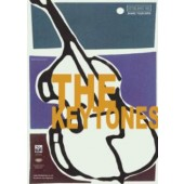 Poster - The Keytones 'Tour 2011' A1