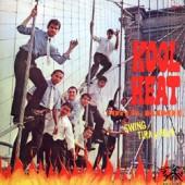 Orchestra Kool 'Kool Heat'  LP