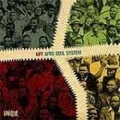 AIFF 'Afro Soul System'  CD