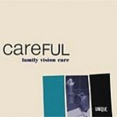 Family Vision Care 'Careful' LP