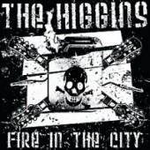 Higgins 'Fire In The City' CD